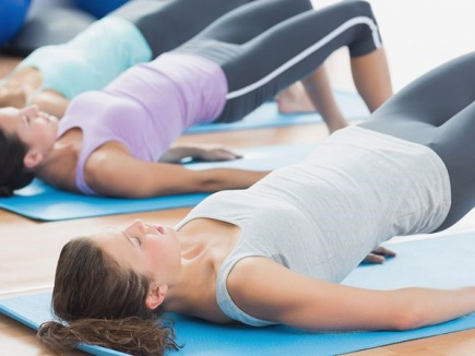 Hipopressivos / Low Pressure Fitness