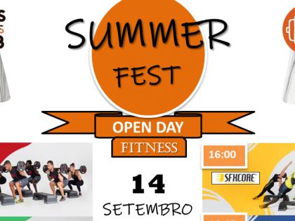 Open Day e Summer Fest
